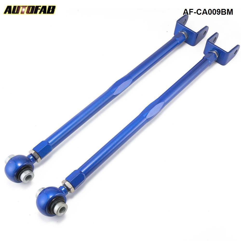 2x For BMW E36 E46 M Z4 3 Series Rear Lower Adjustable Suspension Camber Arm