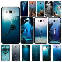 yinuoda pantone candy color case luxury for samsung galaxy note 9 a3 a5 a6 a7 mobile phone accessories Yinuoda Diving case luxury for samsung galaxy note 9 a3 a5 a6 a7 mobile phone accessories
