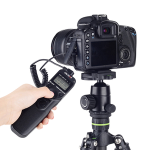 Image 4 - Viltrox JY 710 N3 caméra minuterie sans fil télécommande déclencheur pour Nikon D90 D3200 D5600 D5500 D7200 D760 D750 D600 Z6 Z