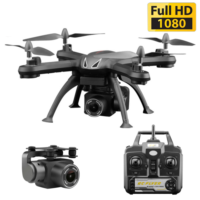 X6S Drone VS XY4 VS E58 Drone X6S HD Camera 480p   720p   1080p Quadcopter Fpv Dron One-Button Return Flight Hover RC Drone toy