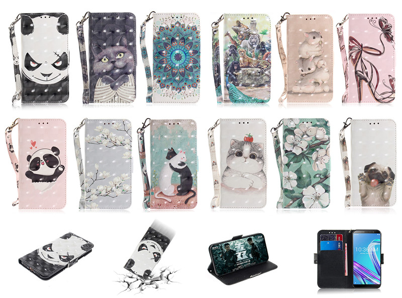 Etui For MOTO G7Power Phone Accessories Couple Simple Fashion Leather Flip Wallet Case For MOTOROLA G7 Power Card Cover Coque