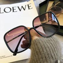 Emosnia-lunettes de soleil polarisées pour femmes | Lunettes de soleil Sqaure surdimensionnées à la mode, marque italienne, bonne qualité, lunettes de soleil polarisées, Oculos UV400, 2020