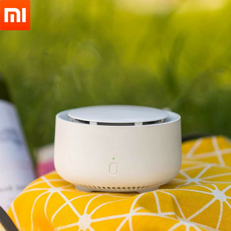 Original Xiaomi electronic products, anti-mosquito, insect, fly, mosquito repellent, Xiaomi energy saving, smart home kit