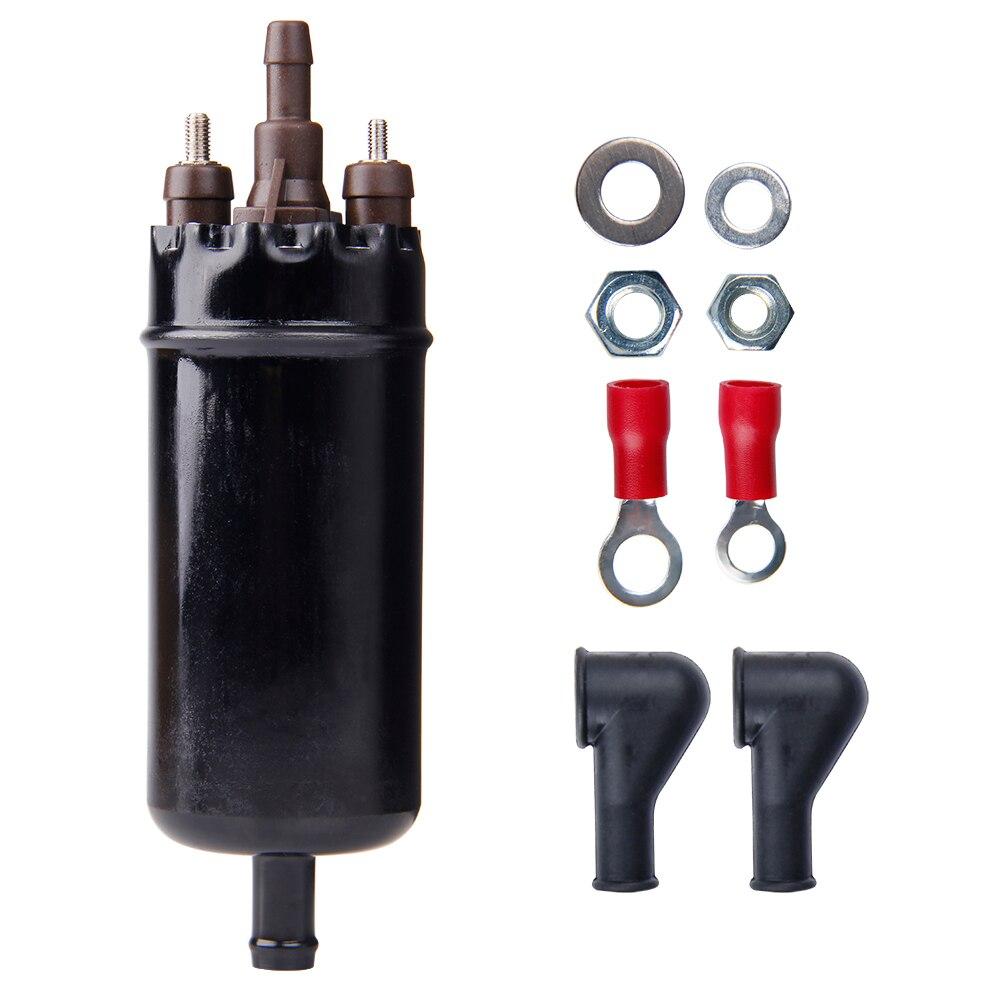 Универсальный Топливный насос Электрический встроенный EFI высокого давления Замена для 0580464070