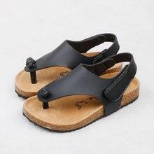 Children's Sandals Flip Flops Boys Casual 2020 Summer Girls Shoes
