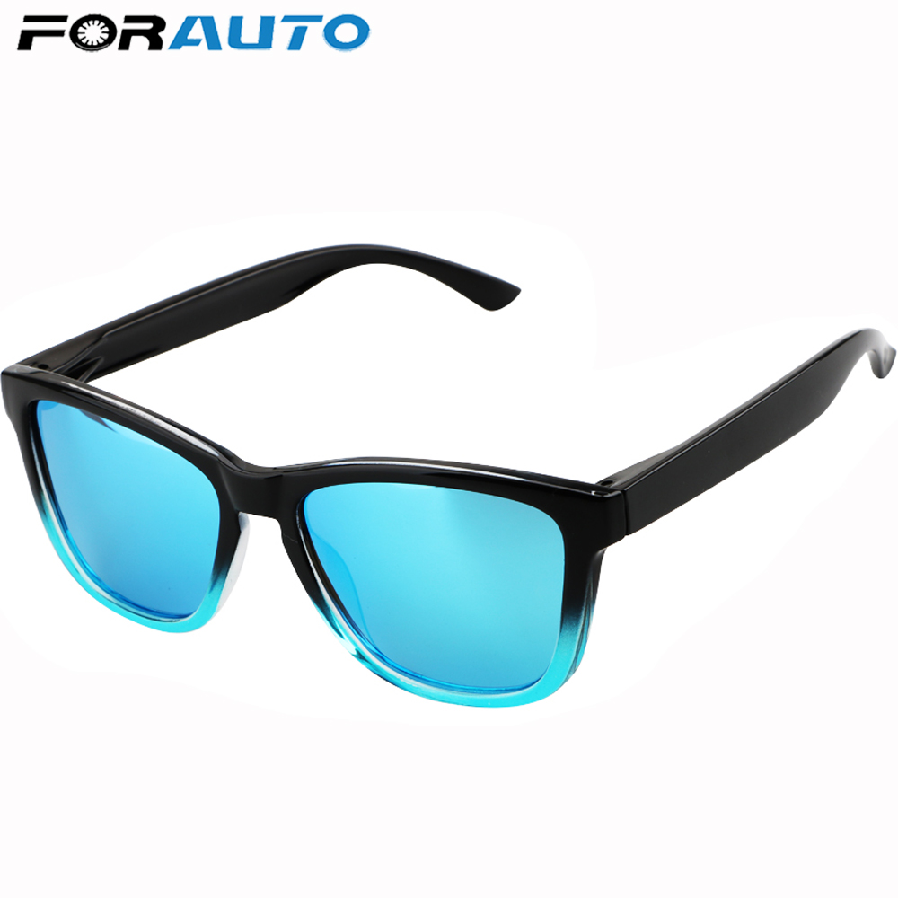 Motorcycle Driving Sunglasses Polarized Drivers Goggles Outdoor Sports Cycling Glasses Anti Glare UV Protection Car-styling