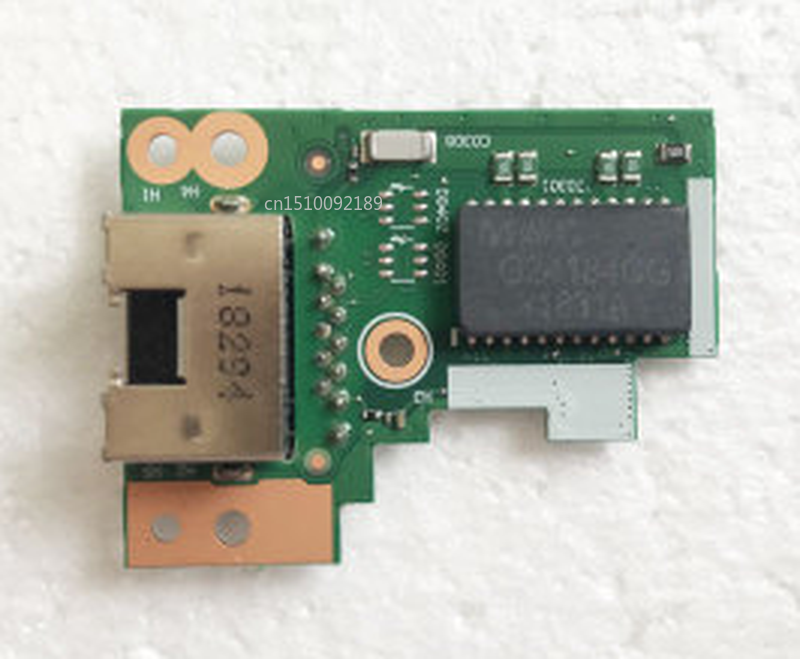 Free Shipping FOR Thinkpad T490 LAN Ethernet Board Subcard NS-B903 Test Good