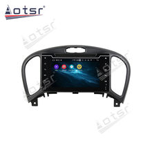 2Din IPS Screen Android 10 DSP Car Multimedia Player For Nissan Juke YF15 2014 2015 2016 Navigation Audio Radio Stereo head unit(China)