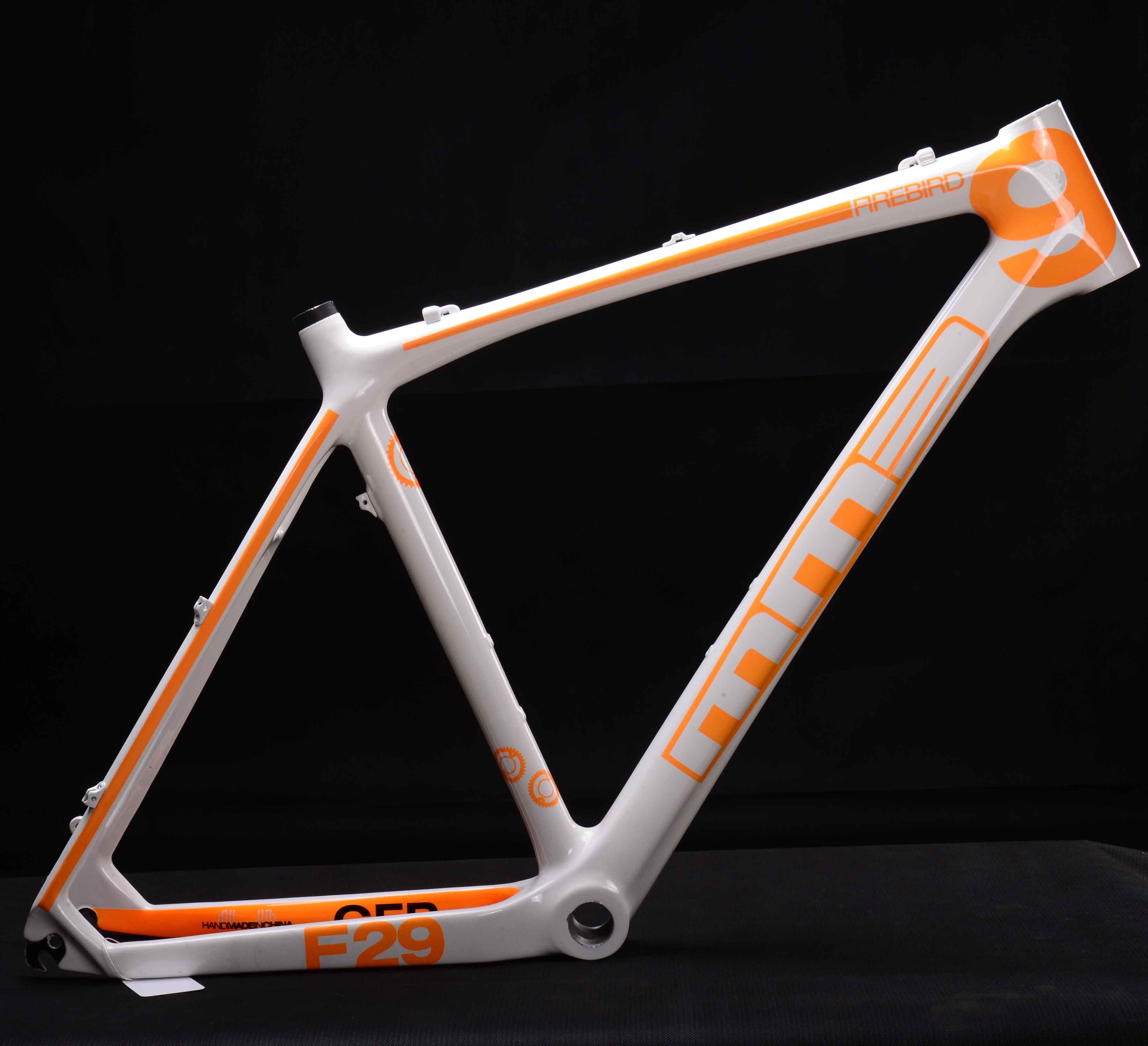26er MTB Carbon Frame Cheap China Mountain Bikes Carbon Frame
