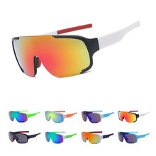 Glasses for Bicycles UV400 Cycling Glasses Dropship Men Women Sport Eyewear MTB Bicycle Sports Sun Glasses Motorcycle Goggles