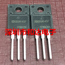20 Pcs/50 PCS/OSG55R140F TO-220F 550V 23A(China)