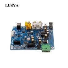 Lusya ES9038 Q2M DAC DSD dekoder kartı destekler IIS DOP 32bit 384KHz DSD512 T0157
