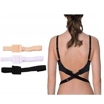 Women Low Back Bra Strap Extend Hook Accessories INTIMATES