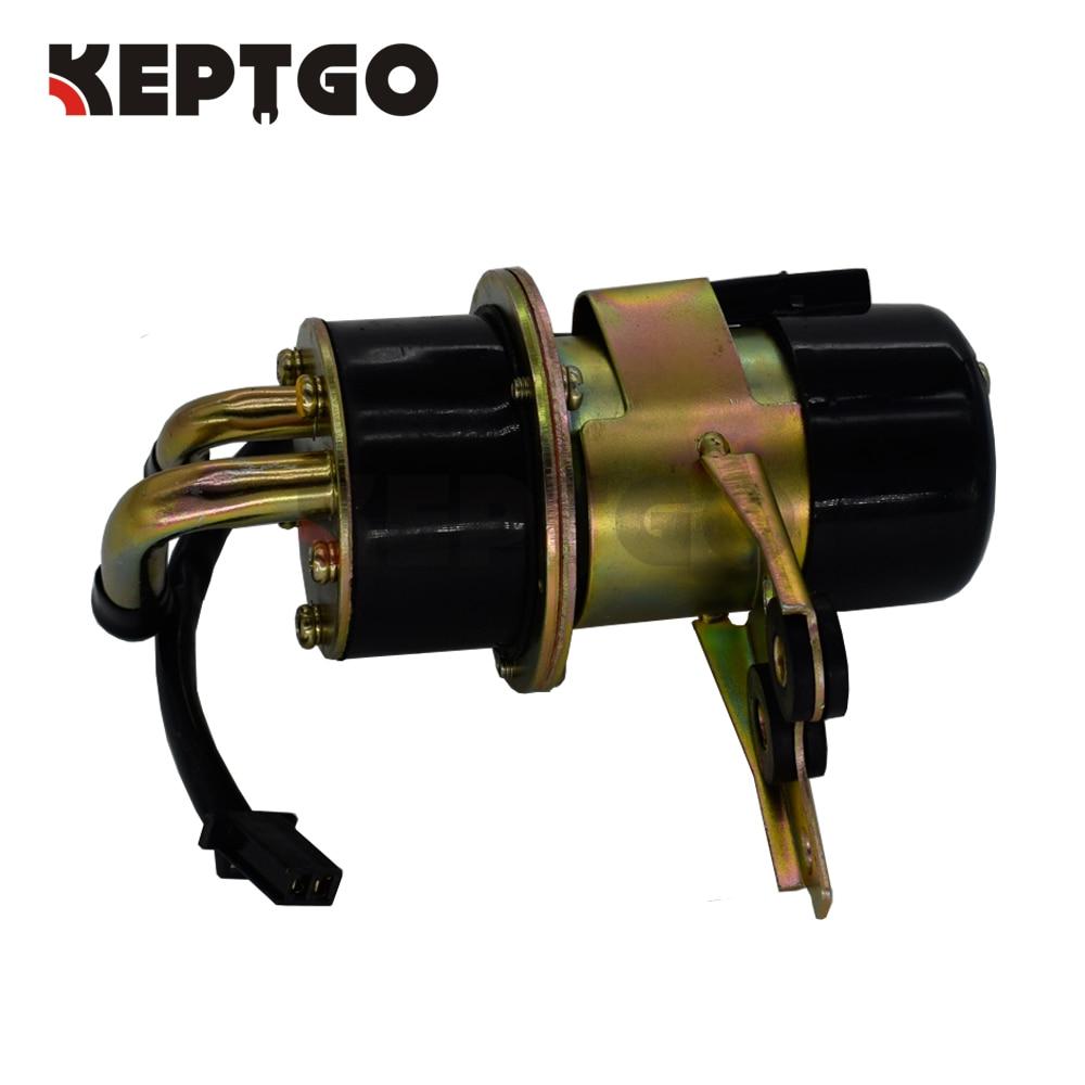 New Fuel Pump 4SV-13907-00 4SV-13907-00-00 For Yamaha V-MAX VMAX V MAX 1200 VMX12 VMX1200 1985-2007 4SV-13907-02-00