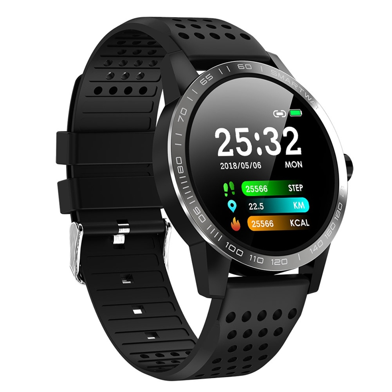 Hot New Smart Wristband For Bluetooth Multi IP68 Waterproof Passometer Heart Rate Blood Pressure Oxygen Sleeping Monitor Watch