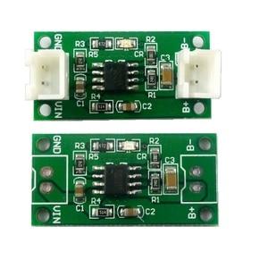 Image 5 - 1A 1A chargeur chargeur batterie Rechargeable tout tout usage 1A NiMH chargeur de 1.5V 3 4.5V 1.2V CC/CV Module de 2.4V 3.6V