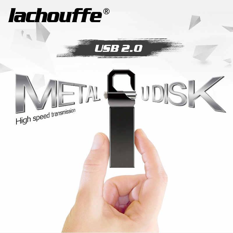 أسعار الجملة محرك فلاش usb عصا 4GB 8GB 16GB 32GB 64GB بندريف 128GB فلاش محرك أقراص USB الذهب /الفضة/رمادي الذاكرة بطاقة cle usb