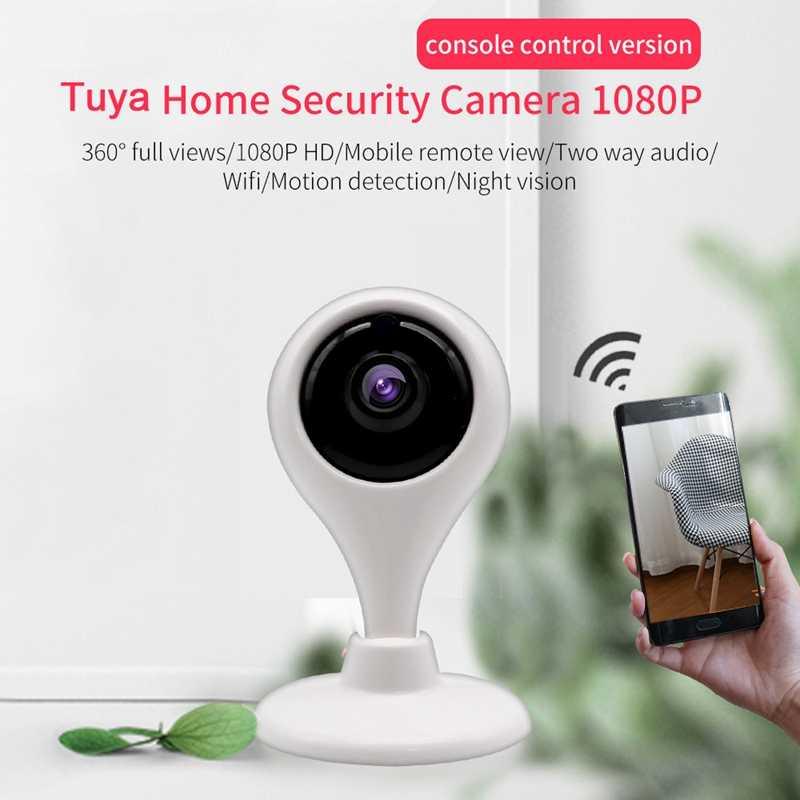 الكتابة على الجدران الذكية كاميرا لا سلكية 1080P عالية الوضوح شبكة المحمول الهاتف Wifi كاميرا