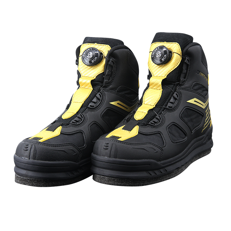 2020 New Type Of Fishing Shoes Men's Shoes Waterproof Skid-proof Reef-climbing Shoes Air-permeable And Warm-keeping