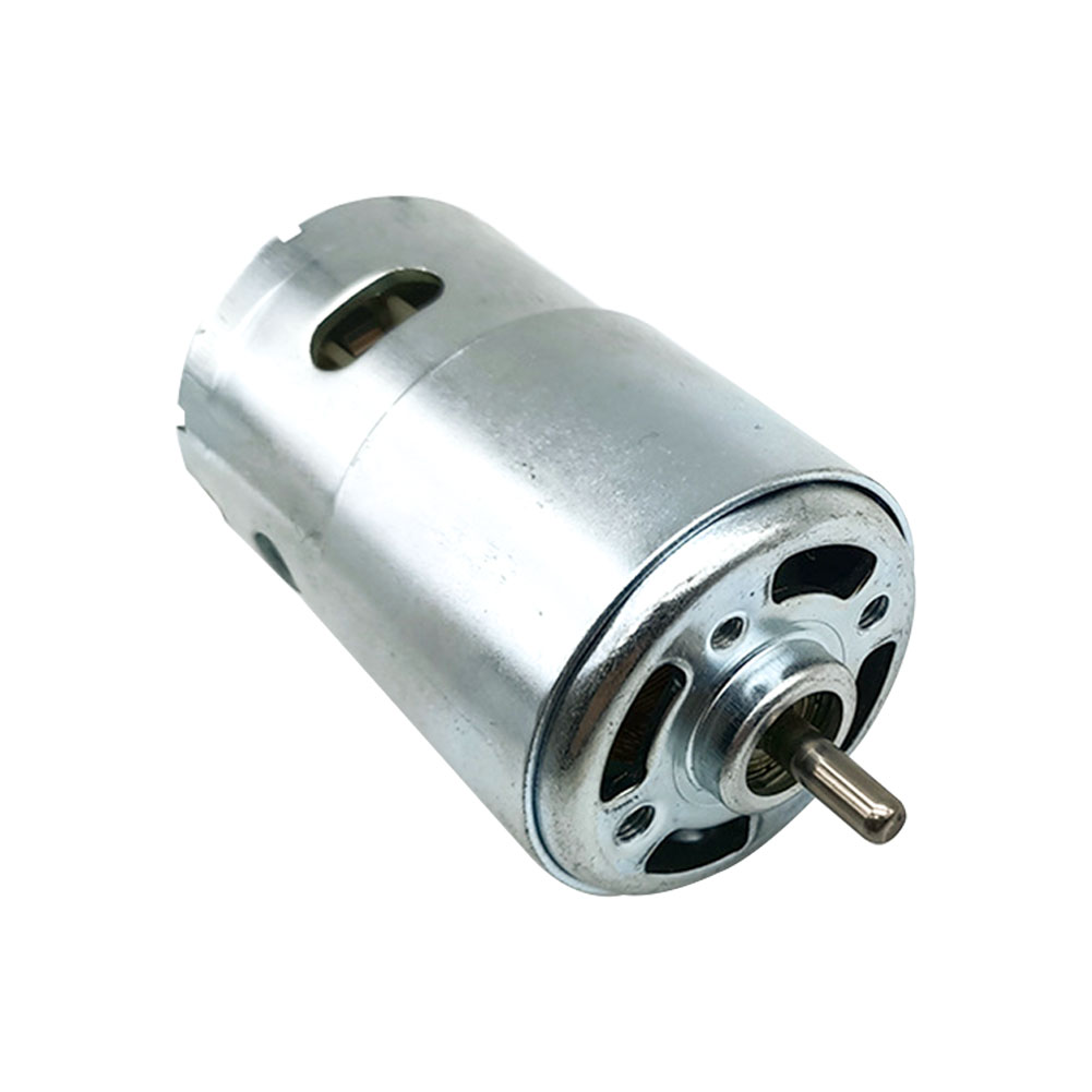 <font><b>895</b></font> Low Speed Mini Engraving <font><b>DC</b></font> 12V-24V Torque Gear <font><b>Motor</b></font> Electric Replacement Miller High Large Reduction Bearing Bracket Worm image