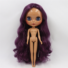 Factory Neo Blythe Doll Random Eyes Jointed & Regular Body 30cm