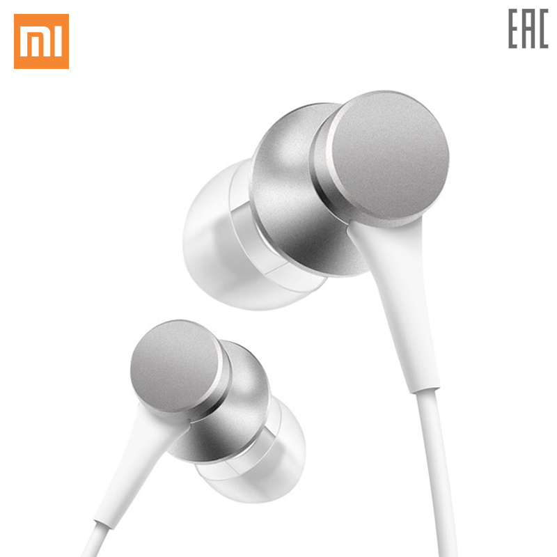 Headphones Mi In-ear Headphones Basic наушники mi in ear headphones basic pink