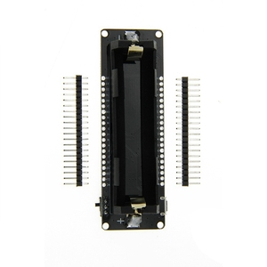 Image 5 - Abkt Ttgo T Energie Esp32 8Mbyte Psram Esp32 Wrover B Wifi & Bluetooth Module 18650 Batterij Development Board