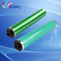 2pc Novo cilindro OPC para Ricoh Aficio 1035 1045 2035 2045 3035 3045 340 350 355 450 455 MP 3500 4500 A230-9510 A2329510 Tambor