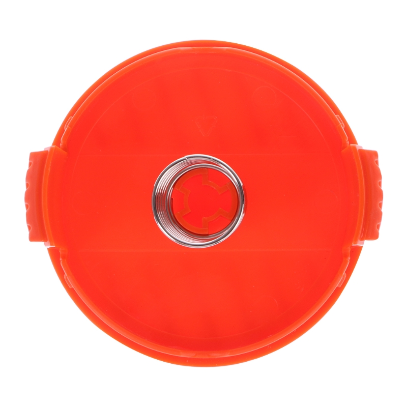 Replacement Spool Cap Covers With Spring For Black+Decker Trimmer Weed Eater New