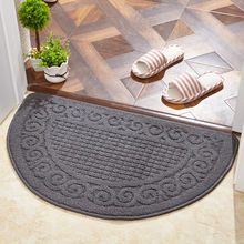 Коврики бордовые для ванной 31x19 дюймов уличный комнатный коврик
