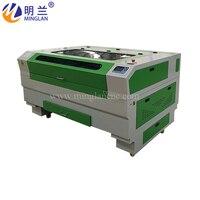 1600*1000mm 160*100cm co2 máquina láser