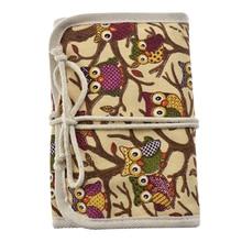 Эргономичная легкая портативная игла легко наносится домашняя профессиональная сумка упакованный крючок для вязания крючком красочный практичный набор инструментов для вязания