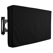 Уличный ТВ крышка, пантера серии Всепогодная универсальная защита для 30 дюймов-32 дюймов lcd, светодиодный, плазменный телевизор наборы