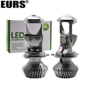 Headlight Car-Lamp Fog-Light-Bulb Auto-Parts G6 6000lm Product Led Good-Quality 70w 3000K/6000K