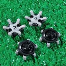 Shoe Spikes-Accessories Screw Golf-Shoe-Spikes-Pins Golf-Training-Aids Golf-Club 14pcs