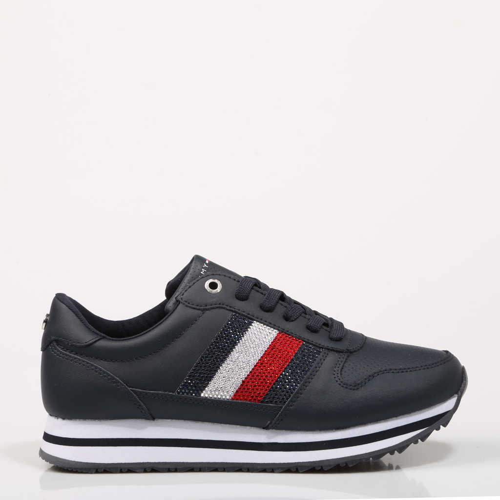 TOMMY HILFIGER SNEAKERS T. RETRO