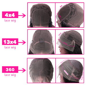 Image 3 - 360 Lace Frontal Wig Brazilian Body Wave Wig 13x4 Lace Front Human Hair Wigs For Black Women Mstoxic Remy Hair 4x4 Closure Wigs