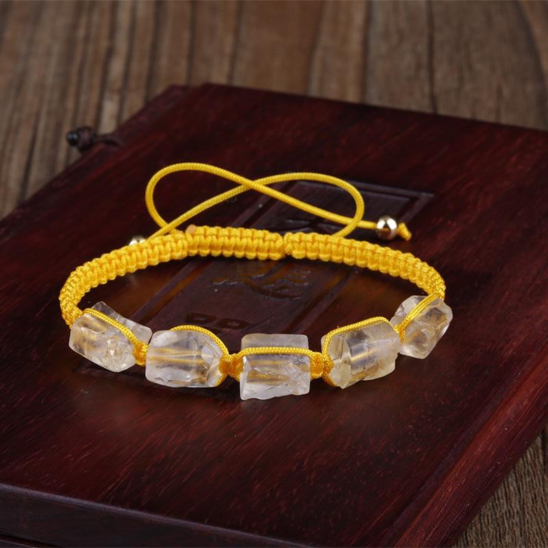 White crystal yellow