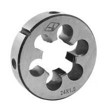 Круглая Резьбовая пресс форма диаметром 55 мм наружный диаметр