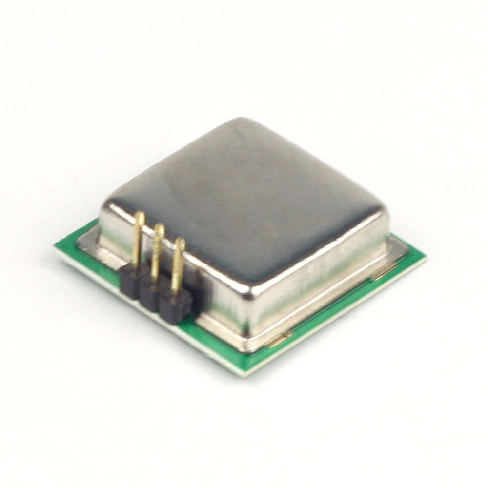 Taidacent CDM324 24G Doppler Radar Speed Sensor 24.125GHZ Microwave Radar Human Motion Detection Automatic Door Face Recognition
