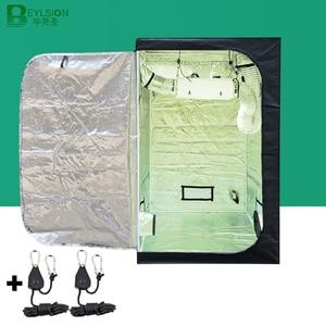 Image 1 - BEYLSION 100*100*200cm Phát Triển Hộp Phát Triển Phòng Lều Phát Triển Đèn Phụ Kiện Trong Nhà Phát Triển Hộp Nhà Kính Trồng với Lều Phụ Kiện