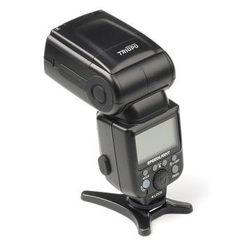 TR-970 Flashgun Speedlite Suit For Canon 7D/60D/50D/40D/30D/1100D/100D/650D/600D/550D Camera