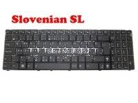 Backlight Keyboard For ASUS G53 G53J G53JW G53S G53SW G53SX G73JH G73JW G73SW G60J G60JX VX7SX 04GNV33KBE02-3 JP\/HU\/SL\/GR\/NE