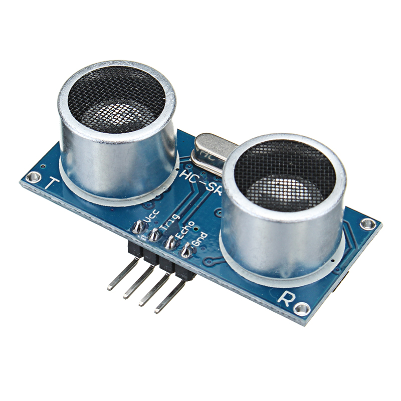 4-Monitoring Modules Robot L298N 51-Control Battery-Box Units Switch Car-Kit 2WD Ultrasonic