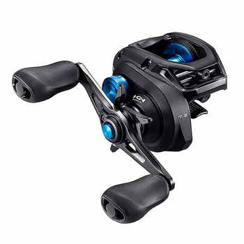 NEW SHIMANO SLX Baitcasting Low Profile Reels 3+1BB 6.3:1/7.2:1/8.2:1 HAGANE BODY Centrifugal brake system Made in Malaysia - DISCOUNT ITEM  9% OFF All Category