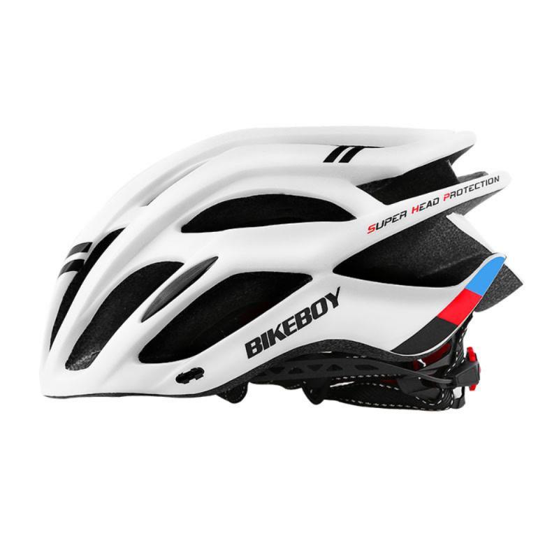Ultralight Bike Bicycle Helmet Unisex Adjustable Cycling Sports Safety Cap Outdoor Intergrally-molded MTB Mountain Bike Helmet 6