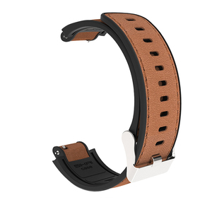 Bakeey Leather Silicone Watch