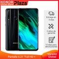 Global Version Honor 20e 20 e Cellphone Kirin 710 Octa Core 6.21'' 4GB 64GB 24MP Triple Cameras Smartphone Google Play