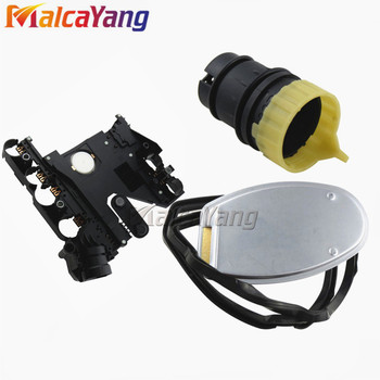 1402701161 1402700861 Transmission Conductor Plate+Connector+Filter+Gasket for Benz good quality car styling