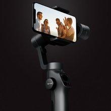 Handheld Gimbal-Stabilizer Action-Gimbal-Kit Smartphone Android Camera Gopro Funsnap